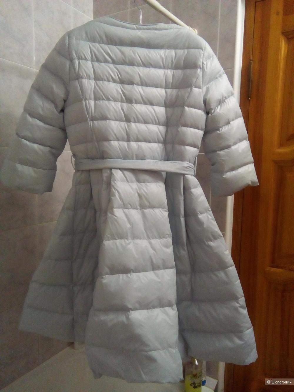 Пальто-пуховик, Malinardi, it 42