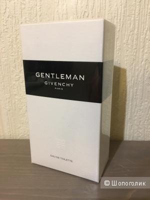 Мужской аромат Givenchy Gentlemen, 100мл