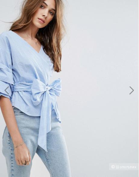 Блузка New Look размер uk10-eur38