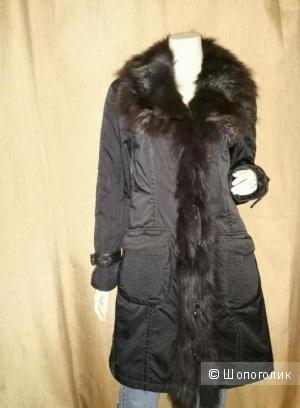 Пальто/плащ Milestone размер 42/44