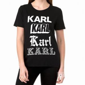 Футболка Karl Lagerfeld S (42-46р)