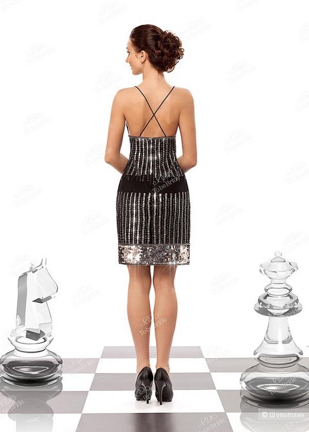 Вечернее платье ToBeBride, 6US (42-44)