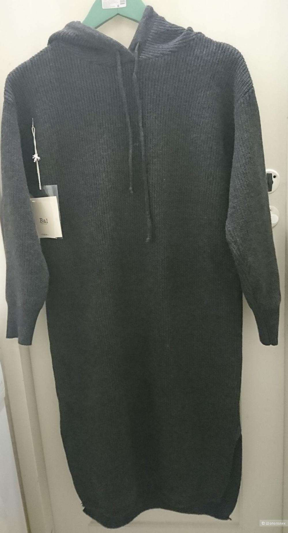 Платье ноунейм, размер 46-48