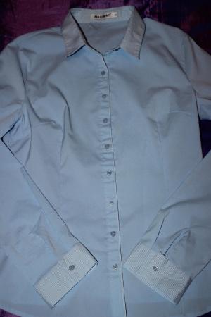Рубашка MARIMAY,  на 46-46 плюс