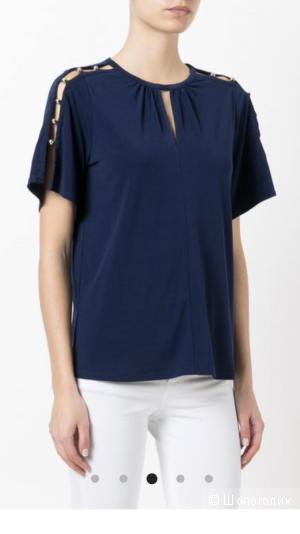 Блузка (базовый топ) Michael Michael Kors  - размер S