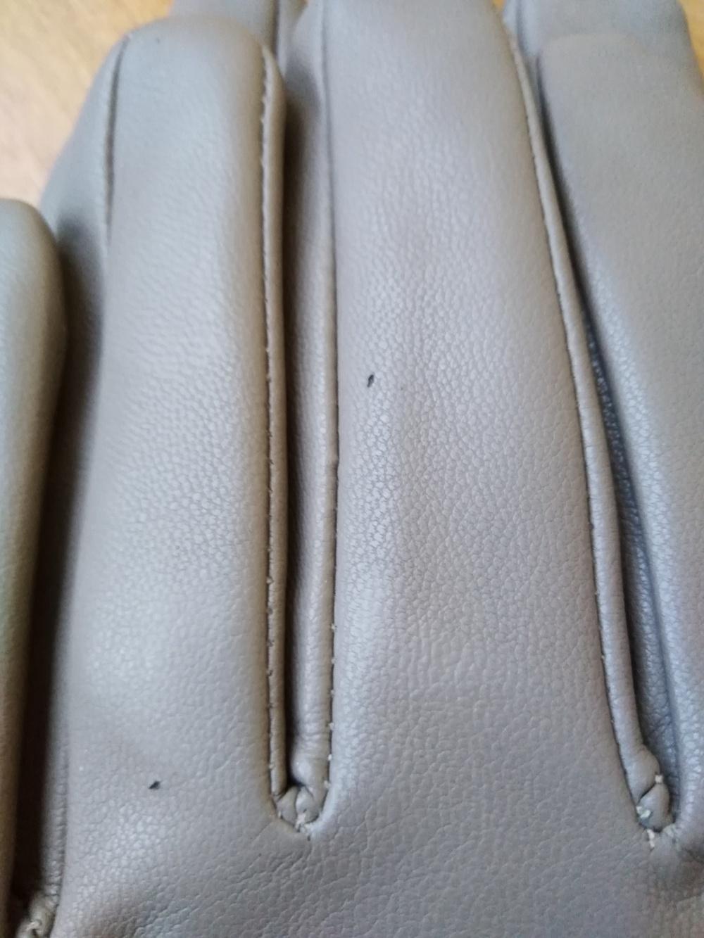 Перчатки. Yong Sheng.  Р-р 7-7,5.