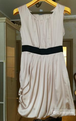 Платье H&M размер 38 (44-46)