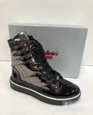 Ботинки Baldinini, 39
