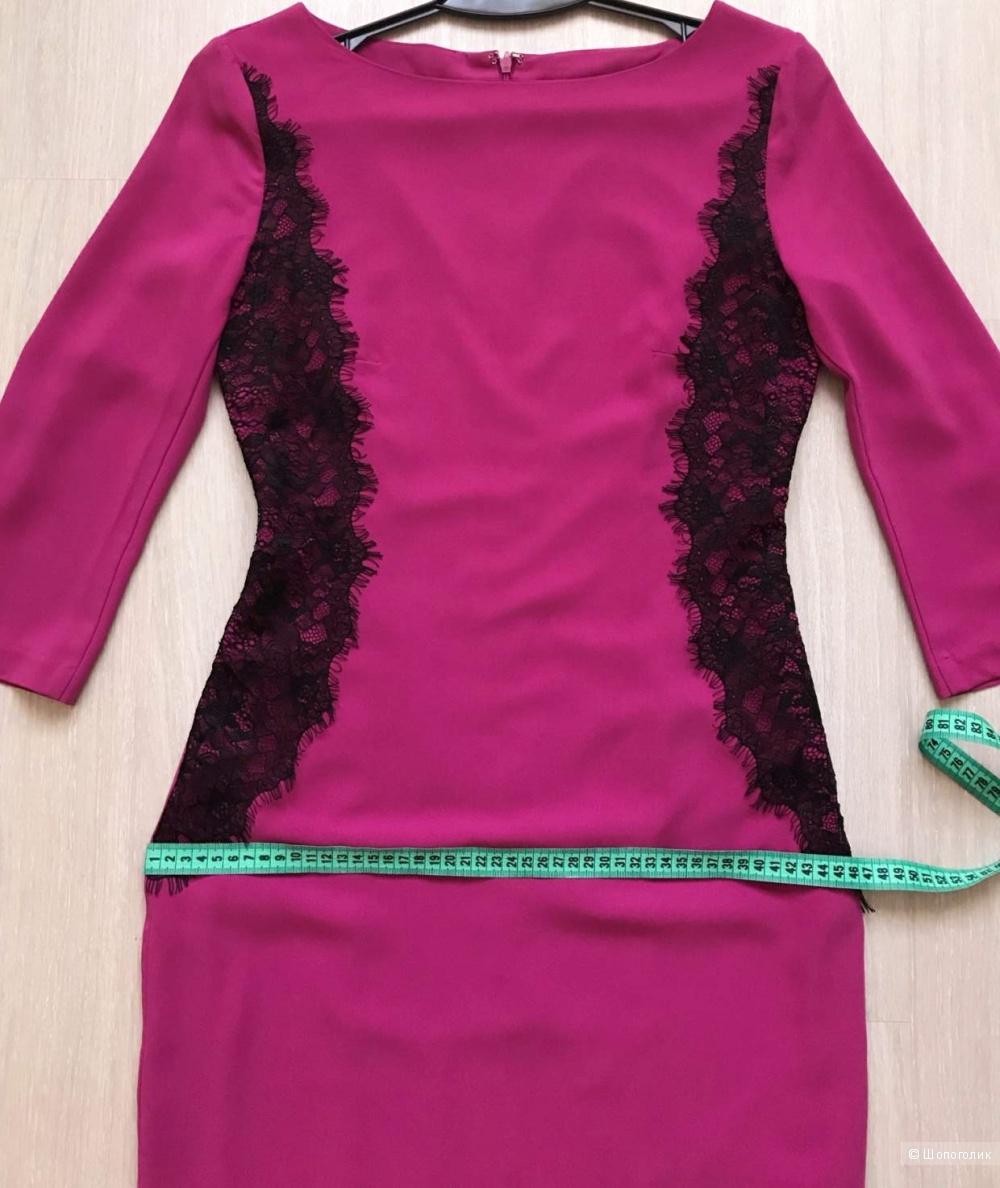 Платье Pompa 44р.