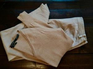 Сет свитер и брюки Lauren Ralph Lauren размер XL