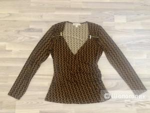Блуза Michael Kors, размер М-L.