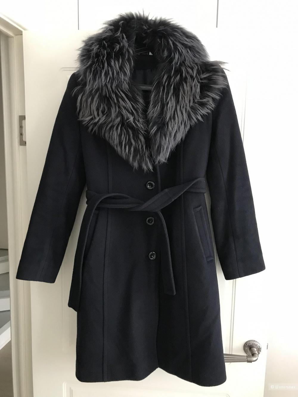 Зимнее пальто Verso Te р.M