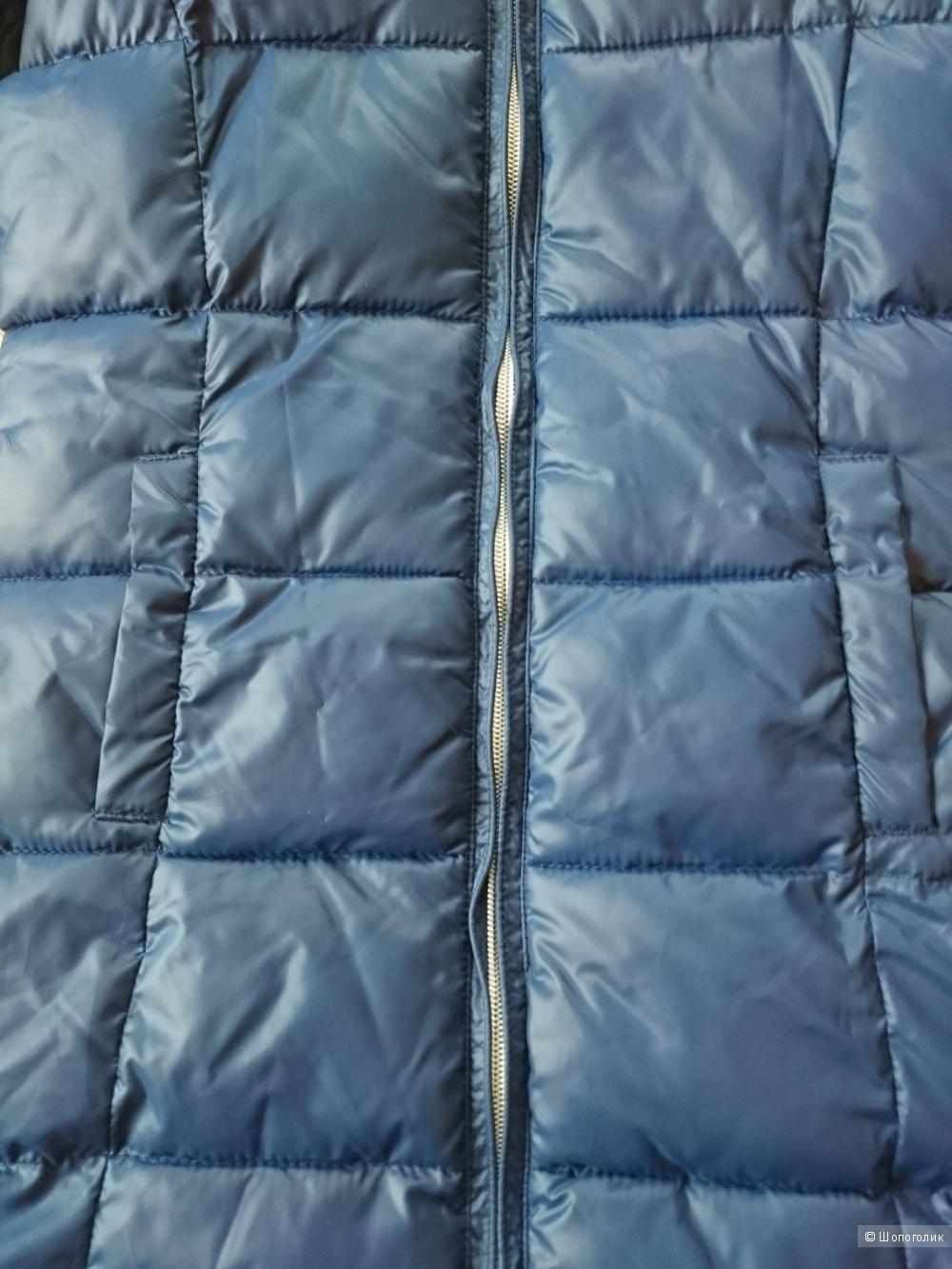 Пальто Melby р.8 (128-134)