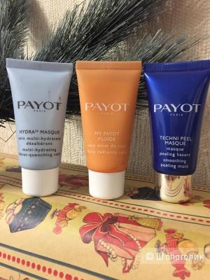 Набор по уходу за кожей лица Payot
