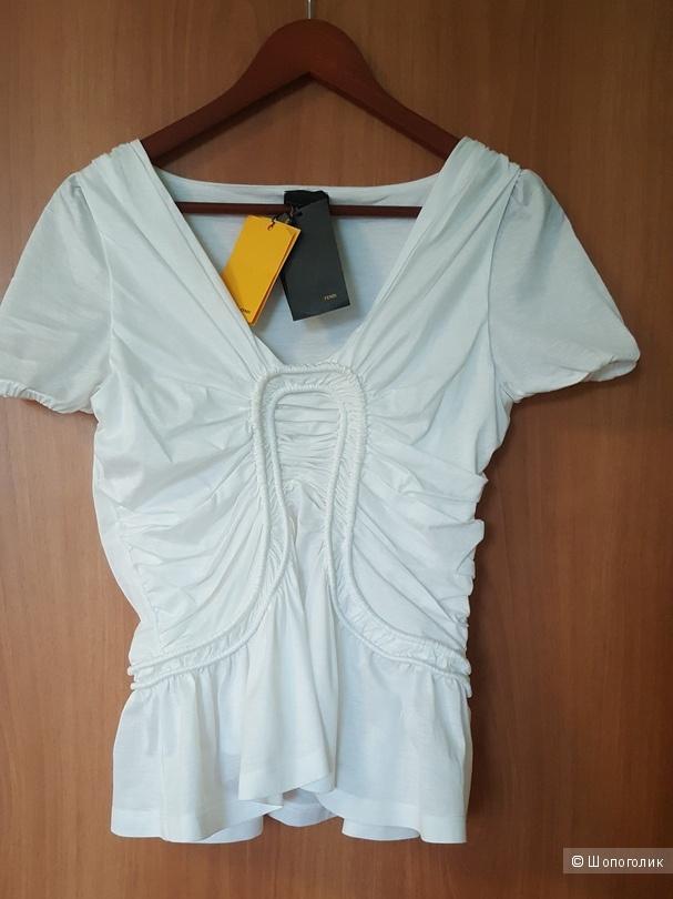 Блузка Fendi на 42-44