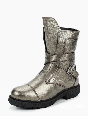 Зимние ботинки Tervolina, 37 размер