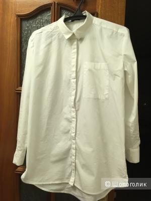 Рубашка Reserved 44-48
