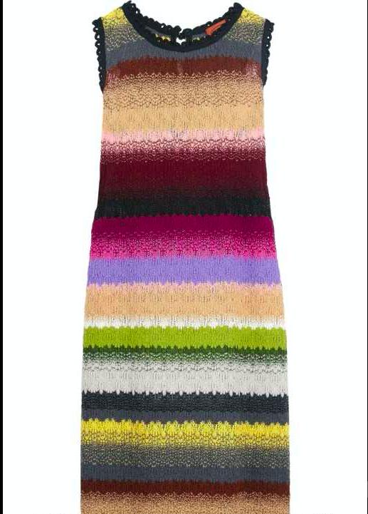 Платье Missoni 42-44 (40 IT)