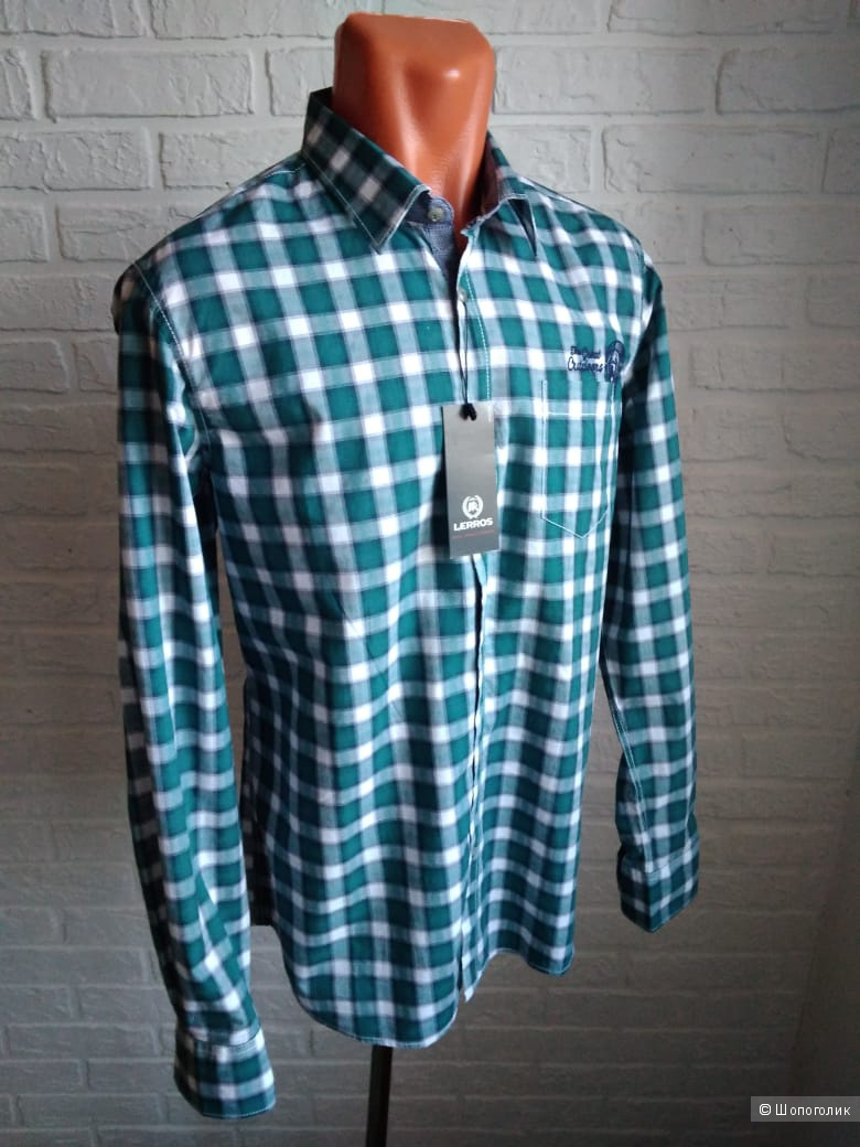 Рубашка Lerros, размер 50