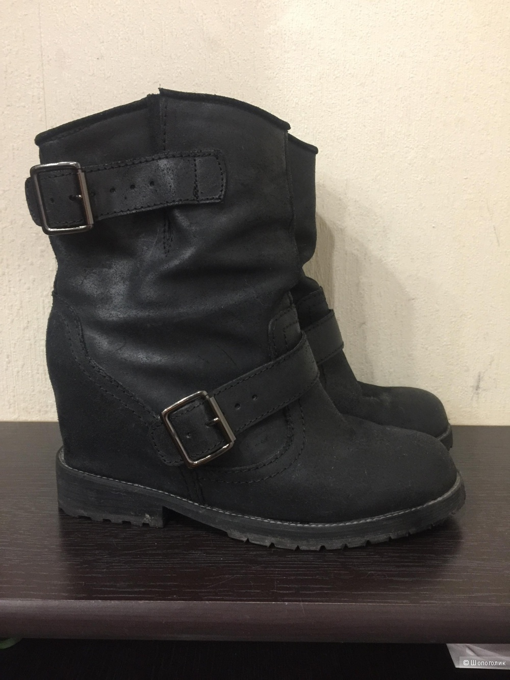 Ботинки ALDO 42 размер