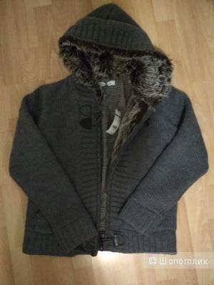 Куртка IANA размер 146