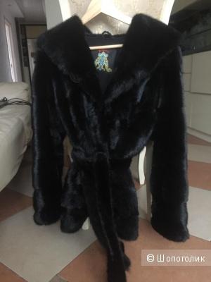 Норковая шуба Avanti 42-44