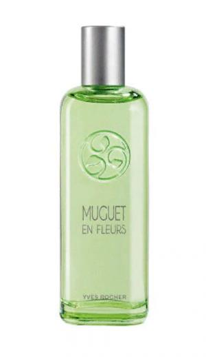 """Yves Rocher / Туалетная Вода """"Цветок Ландыша"""" 50 мл."""