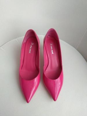 Туфли ALBA, размер 37 на длину стопы 24 - 24,2