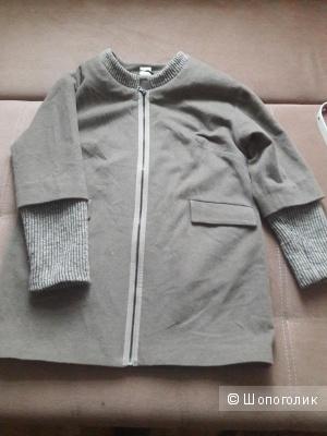 Пальто Zachmann 48 -50 размера