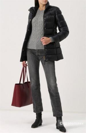 Джемпер Ralph Lauren, шерсть и кашемир, размер S