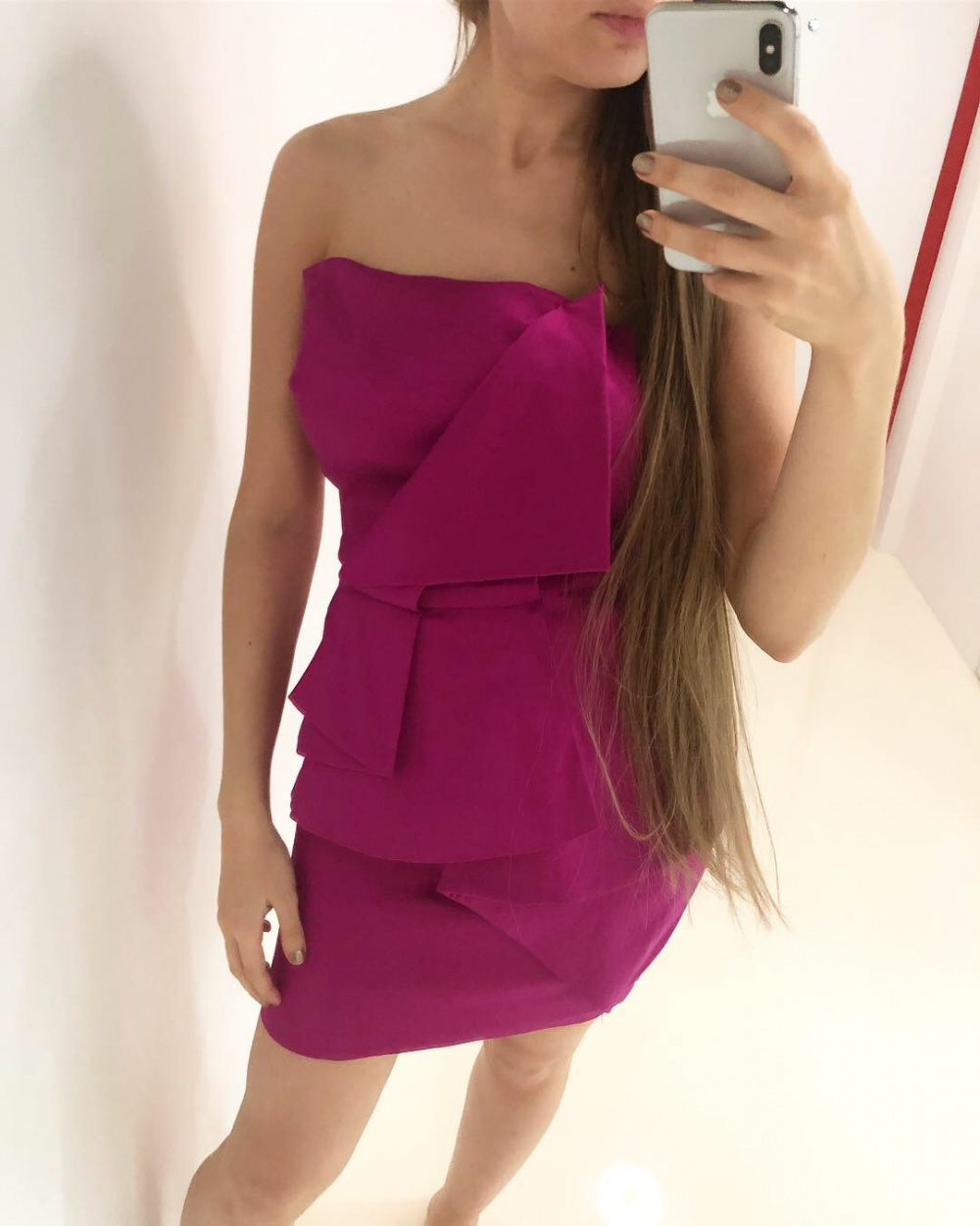 Платье Jessica Mcclintock 4us