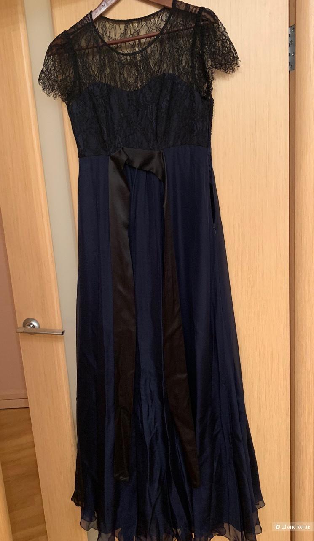 Вечернее платье Seraphine Luxe (размер S-M)