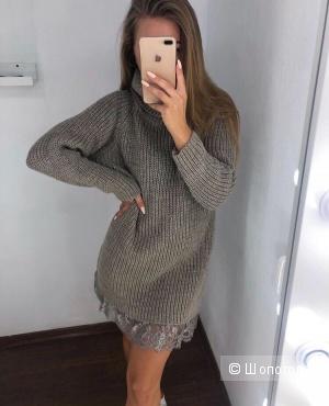 Платье туника SALE, one size