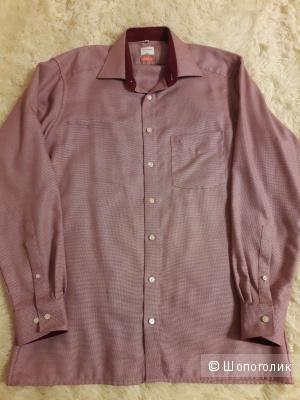 Рубашка мужская Olymp, размер 52-54