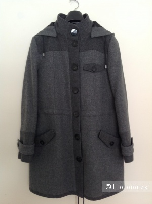 Пальто Armani , размер 46IT, на 46-48-50