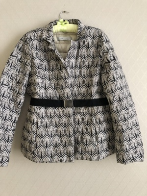 Куртка стеганая Intrend (линейка Max Mara) размер 50-52