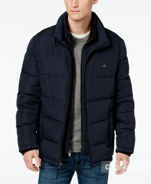 Пуховик Calvin Klein размер L (XL)
