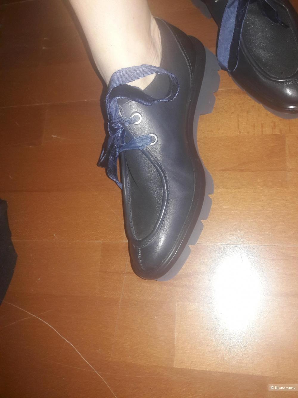 Туфли Geox 41 размера