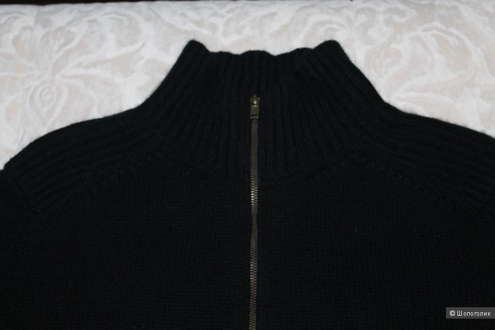 Шерстяная кофта  Just B, рвзмер 46-48-50