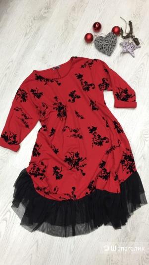 Платье NEW COLLECTION, 46-52