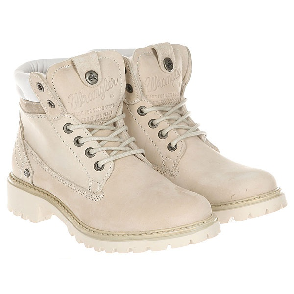 Ботинки Wrangler, размер 37