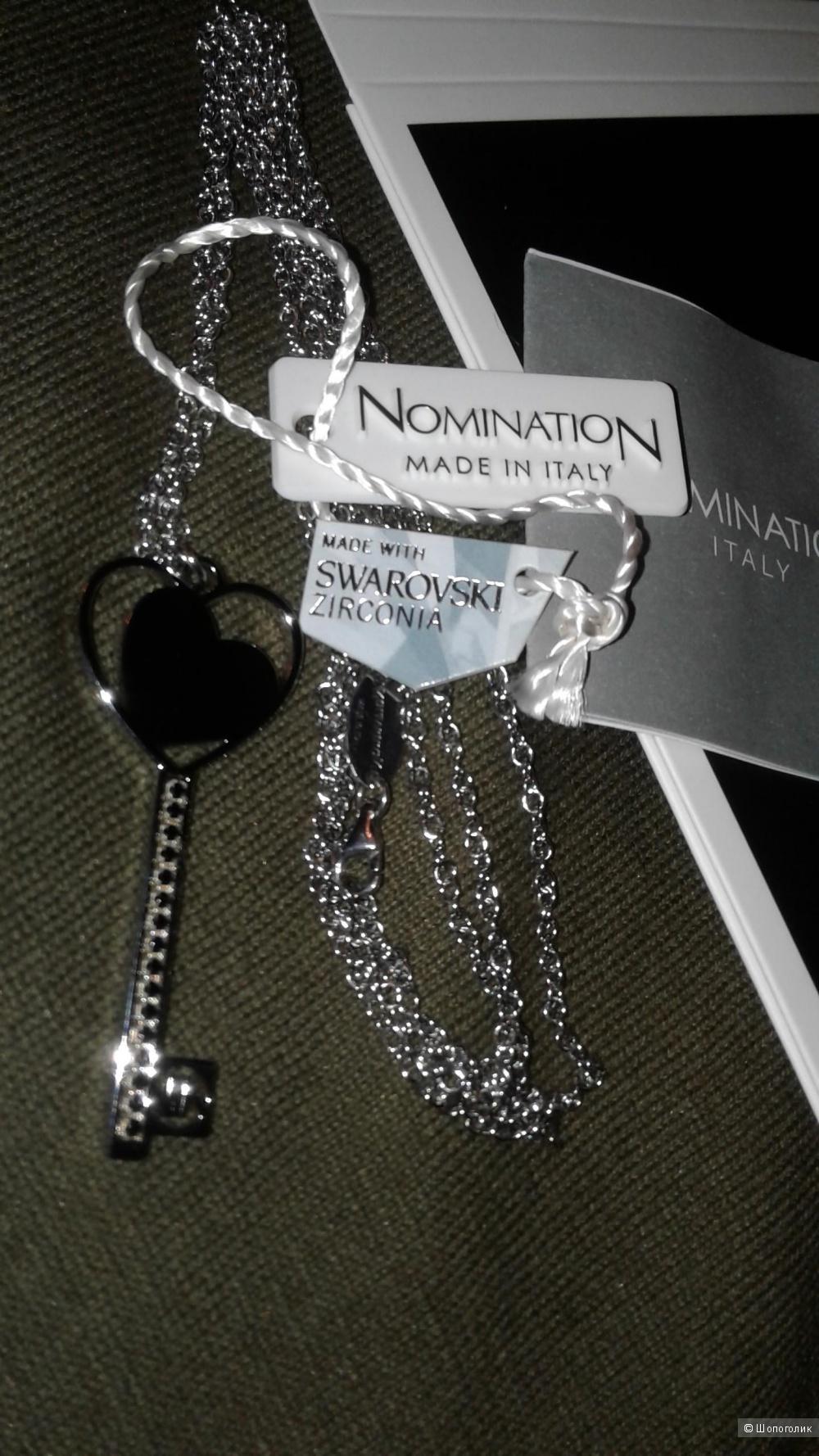Колье Nomination, one size