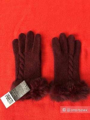 Перчатки Fabretti, one size