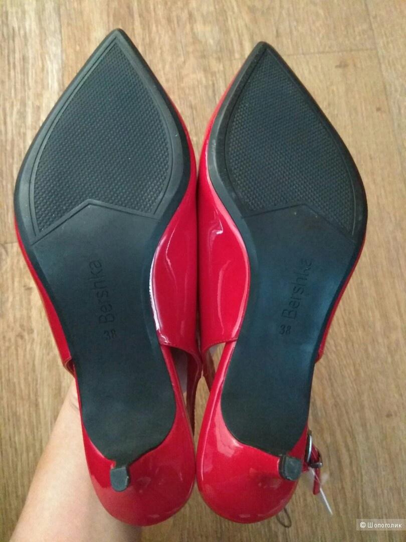 Туфли Bershka, размер 38