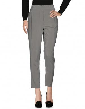 Шелковые брюки BRUNELLO CUCINELLI, размер IT46/RUS48, на рос. 48-50
