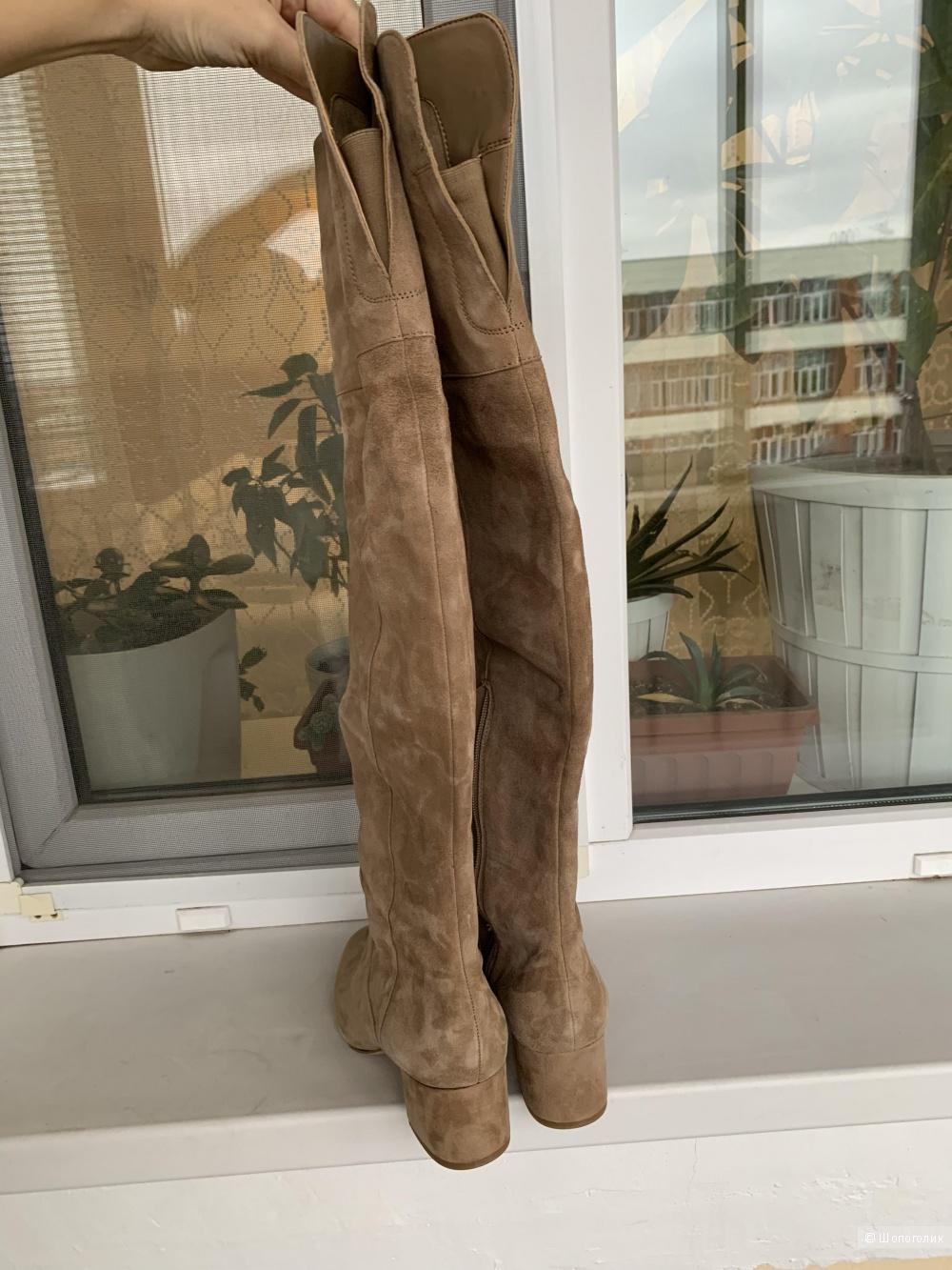 Сапоги Sam Edelman 39 размер