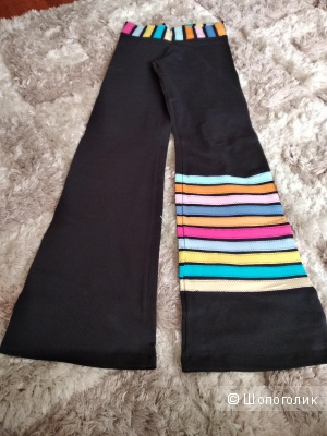 Эластичные брюки Margarita, размер M