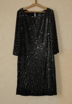 Платье Adrianna Papell, размер US 6 / UK 10 / EUR 38 (рос 44)