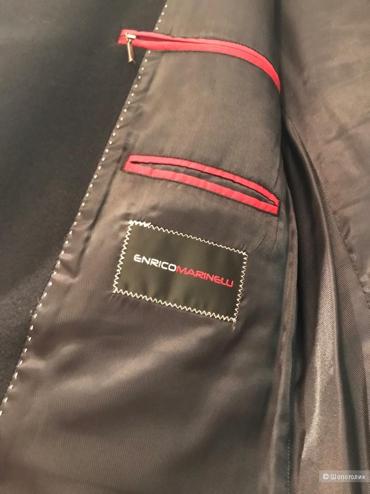 Пальто Enrico Marinelli, размер 48