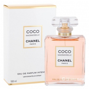 Coco Mademoiselle Intense, Chanel, 100 мл